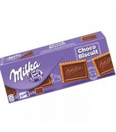 Milka Choco Buiscuits 150 г