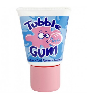 Tubble Gum Tutty Frutty 35 г.