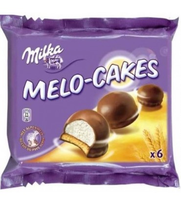 Milka Melo Cakes 100 г.