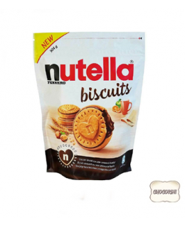 Печенье Nutella Biscuits 304 г
