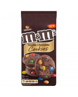 M&M's Chocolate Cookies 180 г