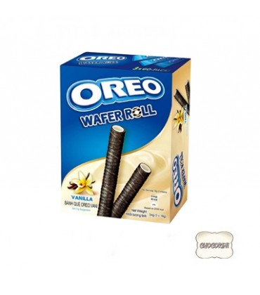 Oreo Wafer Vanilla 54 г