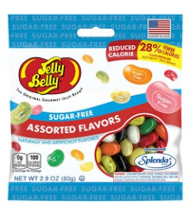 Jelly Belly Assorted Flavors