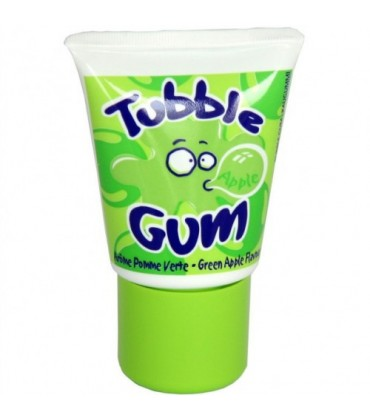 Tubble Gum Apple 35 г.