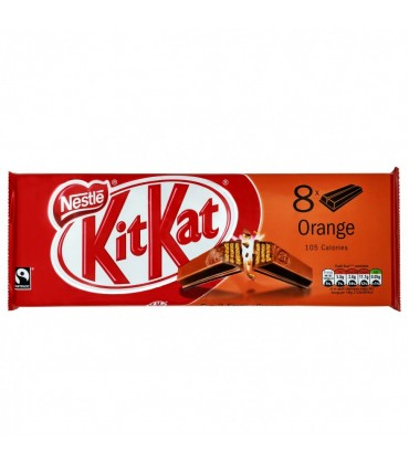 KitKat Orange 165 г.